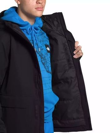 THE NORTH FACE ジャケットその他 【THE NORTH FACE】MEN'S CYPRESS INSULATED JACKET(11)