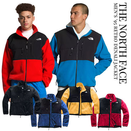 THE NORTH FACE ジャケットその他 USA THE NORTH FACE★MENS '95 RETRO DENALI デナリ ジャケット