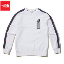 【THE NORTH FACE】RAGE SWEATSHIRTS NM5MK53J