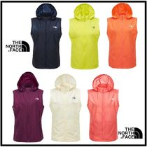 THE NORTH FACE★W'S DYNAMIC VEST_NV3LL32