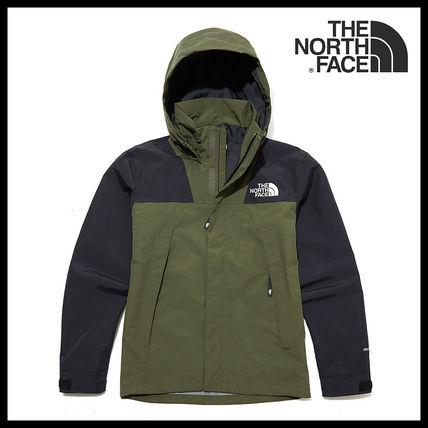 THE NORTH FACE ジャケットその他 20SS【THE NORTH FACE】★NEW MOUNTAIN JACKET★日本未入荷