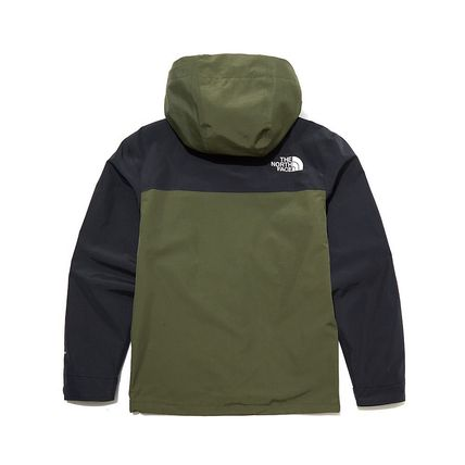 THE NORTH FACE ジャケットその他 20SS【THE NORTH FACE】★NEW MOUNTAIN JACKET★日本未入荷(3)