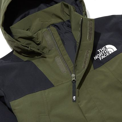 THE NORTH FACE ジャケットその他 20SS【THE NORTH FACE】★NEW MOUNTAIN JACKET★日本未入荷(4)