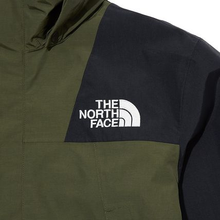 THE NORTH FACE ジャケットその他 20SS【THE NORTH FACE】★NEW MOUNTAIN JACKET★日本未入荷(5)