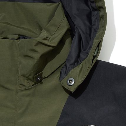 THE NORTH FACE ジャケットその他 20SS【THE NORTH FACE】★NEW MOUNTAIN JACKET★日本未入荷(6)