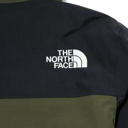 THE NORTH FACE ジャケットその他 20SS【THE NORTH FACE】★NEW MOUNTAIN JACKET★日本未入荷(8)