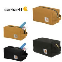 最安値挑戦◆CARHARTT◆ LEGACY TRAVEL KIT 2色