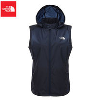 【THE NORTH FACE】W'S DYNAMIC VEST  NV3LL32B