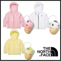 THE NORTH FACE☆ K'S ICE CANDY JACKET_NJ3LL09