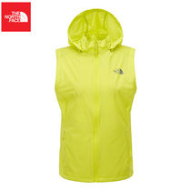 【THE NORTH FACE】W'S DYNAMIC VEST  NV3LL32D