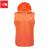 【THE NORTH FACE】W'S DYNAMIC VEST NV3LL32E