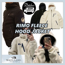 THE NORTH FACE RIMO HOOD FLEECE JACKET MH1194 追跡付
