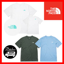 THE NORTH FACE RECOVERY PLUS S/S R/TEE KN132 追跡付