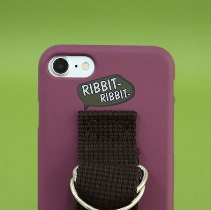 SECOND UNIQUE NAME スマホケース・テックアクセサリー 【日本未販売】SUN CASE CRUSH BERRY BROWN/ IPHONE CASE(11)