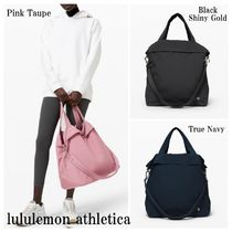 lululemon*On My Level Bag Large 30L*2WAY*軽量*トート♪