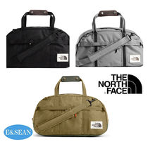 【North Face】BERKELEY DUFFELバッグ
