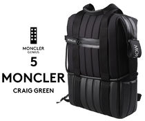 MONCLER GENIUS モンクレール 5 CRAIG GREEN BACK PACK バッグ
