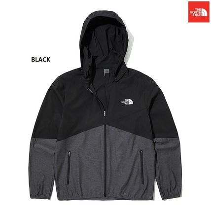 THE NORTH FACE ジャケットその他 【新作】 THE NORTH FACE ★大人気 ★ M'S TACOMA ZIP UP JACKET(2)