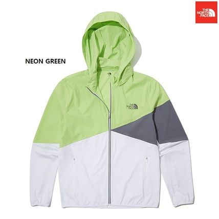 THE NORTH FACE ジャケットその他 【新作】 THE NORTH FACE ★大人気 ★ M'S TACOMA ZIP UP JACKET(3)