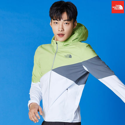 THE NORTH FACE ジャケットその他 【新作】 THE NORTH FACE ★大人気 ★ M'S TACOMA ZIP UP JACKET(5)