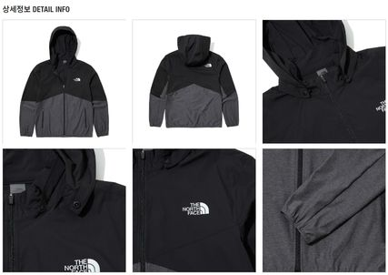THE NORTH FACE ジャケットその他 【新作】 THE NORTH FACE ★大人気 ★ M'S TACOMA ZIP UP JACKET(18)