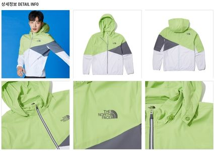 THE NORTH FACE ジャケットその他 【新作】 THE NORTH FACE ★大人気 ★ M'S TACOMA ZIP UP JACKET(19)
