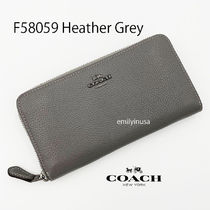 2点のみ COACH★メンズ ACCORDION WALLET 長財布