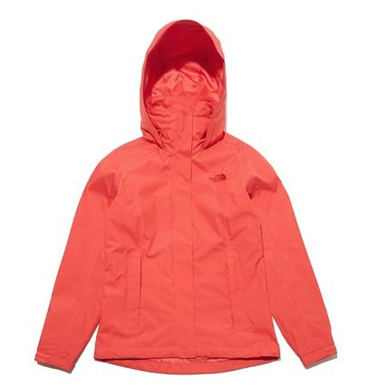 THE NORTH FACE ジャケット ☆人気☆【THE NORTH FACE】☆W'S RESOLVE 2 JACKET☆4色☆(6)