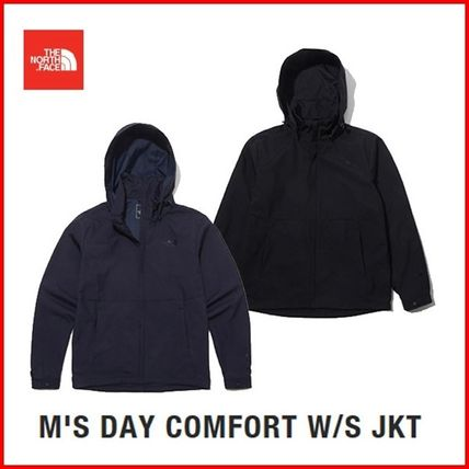 THE NORTH FACE ジャケットその他 ◆THE NORTH FACE◆ M'S DAY COMFORT W/S JACKET 2色