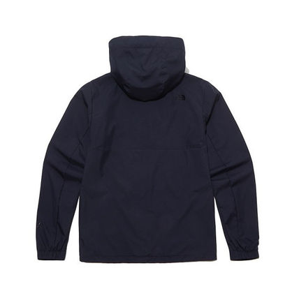 THE NORTH FACE ジャケットその他 ◆THE NORTH FACE◆ M'S DAY COMFORT W/S JACKET 2色(14)