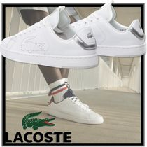 LACOSTE(ラコステ) スニーカー 送料無料・関税込★LACOSTE★CARNABY_EVO★正規品・大人気