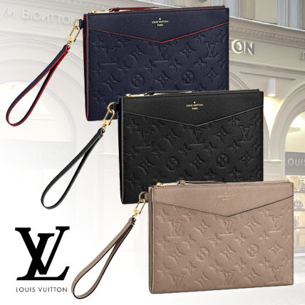 20SS ポシェット・メラニーMM ★ルイヴィトン★ 3色 (Louis Vuitton/クラッチバッグ) 51551886