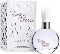 ヴァレンティノ香水! VALENTINO ROCK'N DREAMS EDP 50ml