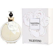 『ヴァレンティノ香水』Valentina Acqua Floreale EDT 80ml