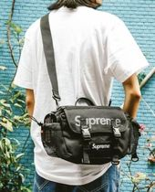 ★   Supreme   ★   SS 20  Week 1   ★  Waist Bag  ★  Black