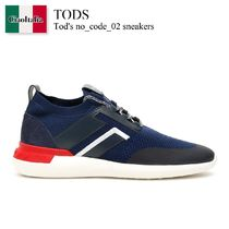 TOD'S(トッズ) スニーカー Tod s no_code_02 sneakers