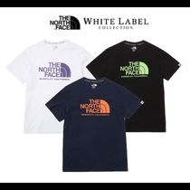 THE NORTH FACE★20新作 UNISEX / BIG LOGO EX S/S R/TEE 全3色
