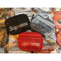 ★   Supreme   ★   SS 20  Week 1   ★   Shoulder Bag   ★
