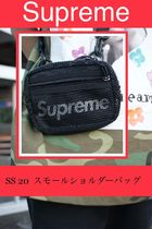 ★  Supreme  ★  SS 20  Week 1  ★  Shoulder Bag  ★  Black