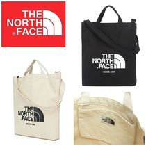 [THE NORTH FACE ]BIG LOGO TOTE★トートバック★