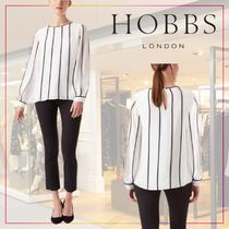 【HOBBS LONDON】LORELAIブラウス