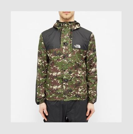 THE NORTH FACE ジャケットその他 数量限定 The North Face ノースフェイス 1985 Mountain Jacket