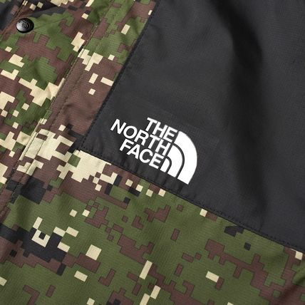 THE NORTH FACE ジャケットその他 数量限定 The North Face ノースフェイス 1985 Mountain Jacket(4)