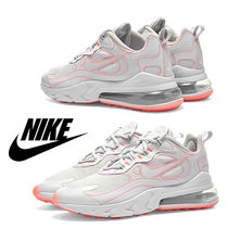 ナイキ Nike Air Max 270 React SP / White / 送料込