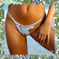 ANDI BAGUS Winged Atlas Tommy Thong