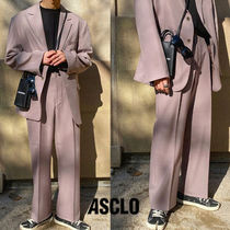 ASCLO High Cross Super Daddy suit