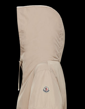 MONCLER アウターその他 累積売上総額第1位!【MONCLER 20春夏】TABAC_BEIGE(2)