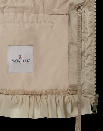 MONCLER アウターその他 累積売上総額第1位!【MONCLER 20春夏】TABAC_BEIGE(5)