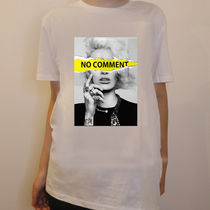 JAPAN LIMITEDモデル!!★NO COMMENT PARIS★ yellow tear log