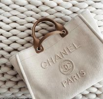 ★2020 ACT.2 CHANEL★DEAUVILLE PEARLS SHINY LIGHT GOLD HW
